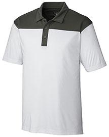 Clique/New Wave MQK00050 Men Parma Colorblock Polo