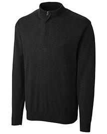 Clique/New Wave MQS00001 Men Imatra Half Zip Sweater