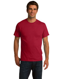 Port & Company PC150ORG Men Essential 100% Organic Ring Spun Cotton Tshirt at bigntallapparel