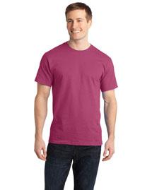 Port & Company PC150 Men Essential Ring Spun Cotton Tshirt