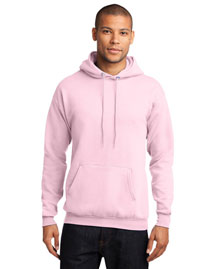 Port & Company PC78H Men 7.8 Oz Pullover Hooded Sweatshirt