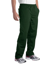 Sport-Tek PST91 Men New  Tricot Track Pant at bigntallapparel