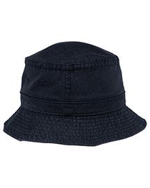 Port Authority PWSH  Sportsman Hat at bigntallapparel