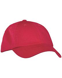 Port Authority PWU  Garment Washed Cap