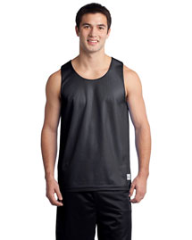 Sport-Tek ST500 Men Posicharge Classic Mesh ™  Reversible Tank at bigntallapparel