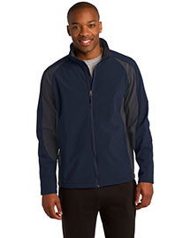 Sport-Tek ST970 Men Piped Tricot Track Jacket. Jst92