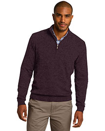Port Authority SW290 Men 1/2zip Sweater