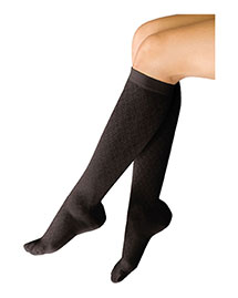 Therafirm TF953  1015 Mmhg Support Trouser Sock at bigntallapparel