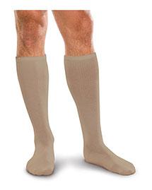 Therafirm TFCS161  1015hg Light Support Sock at bigntallapparel