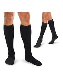 Therafirm TFCS167 Women 1015hg Light Support Sock at bigntallapparel