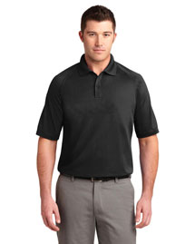 Port Authority TLK525 Men Tall Dry Zone? Ottoman Polo