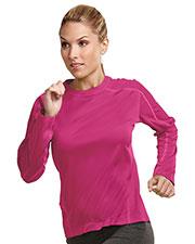 Tri-Mountain KL606 Women 100% Polyester at bigntallapparel
